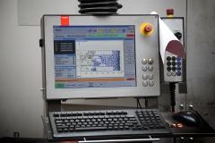 Commande numérique Laser Bystronic 6000W
