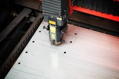 Tête de laser Bystronic 6000W