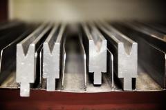 pliage outils